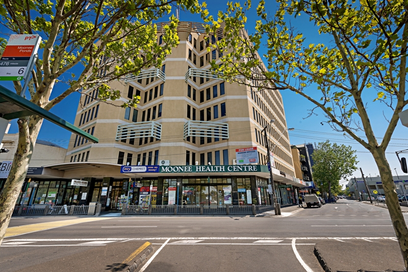 Level 7/641 Mt Alexander Road MOONEE PONDS VIC 3039