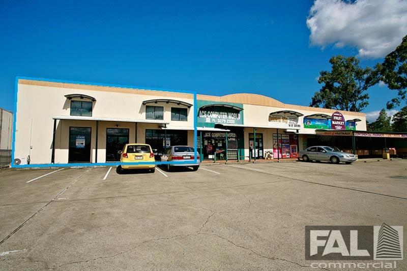 Shop  1/88 Sumners Road SUMNER QLD 4074