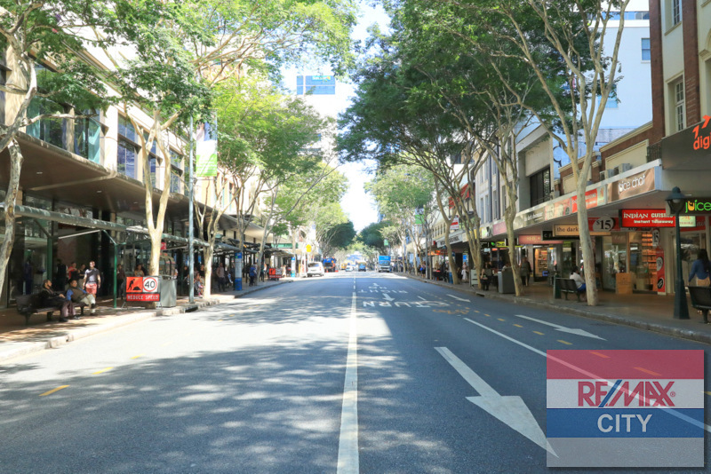 BRISBANE CITY QLD 4000