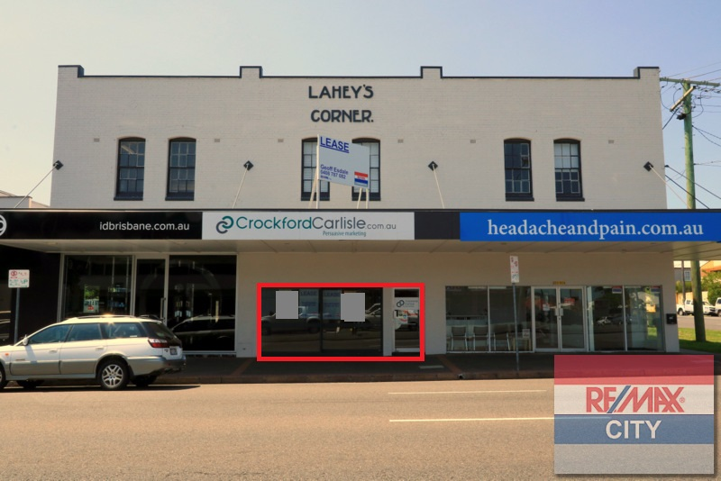 Shop B / 9 Stanley Street East EAST BRISBANE QLD 4169