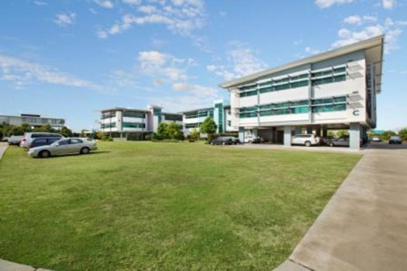 Building C/'Regatta Lake' 4-6 Innovation Parkway BIRTINYA QLD 4575