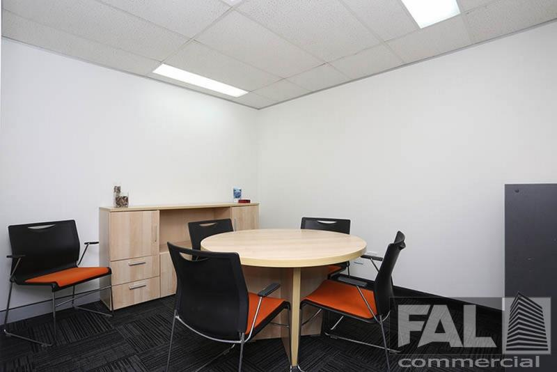 Suite  2/39 Sherwood Road TOOWONG QLD 4066