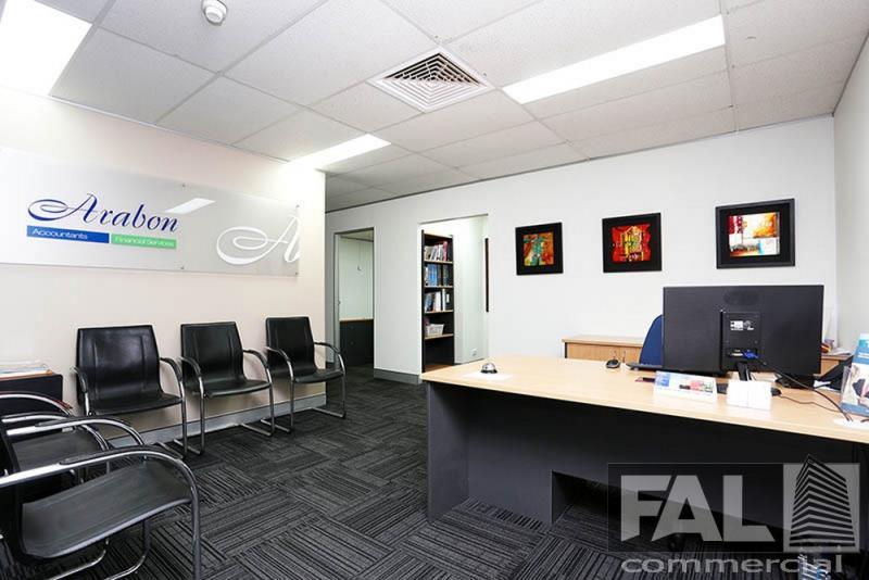 Suite  2/39 Sherwood Road TOOWONG QLD 4066