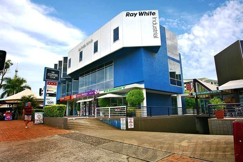 Suite 12/32 Park Road MILTON QLD 4064