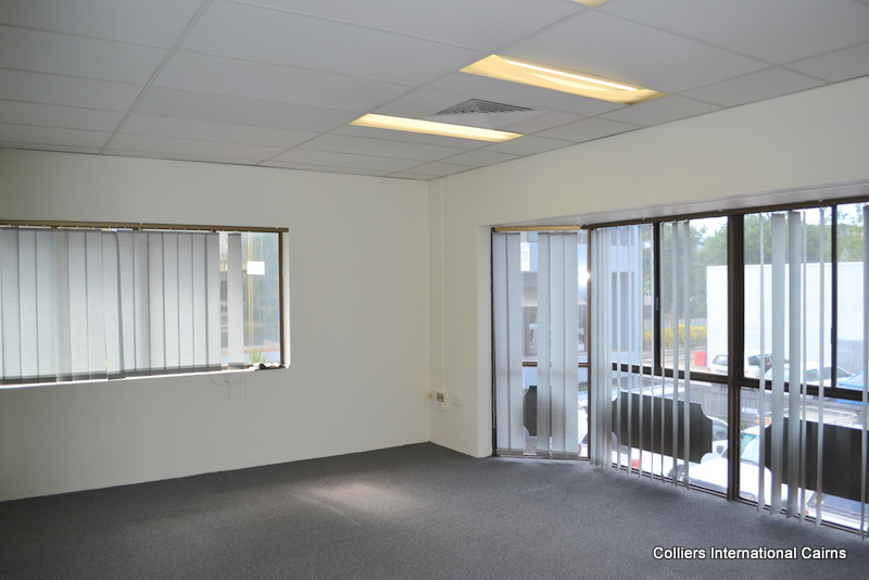 Suite 4, 242 Sheridan Street CAIRNS NORTH QLD 4870