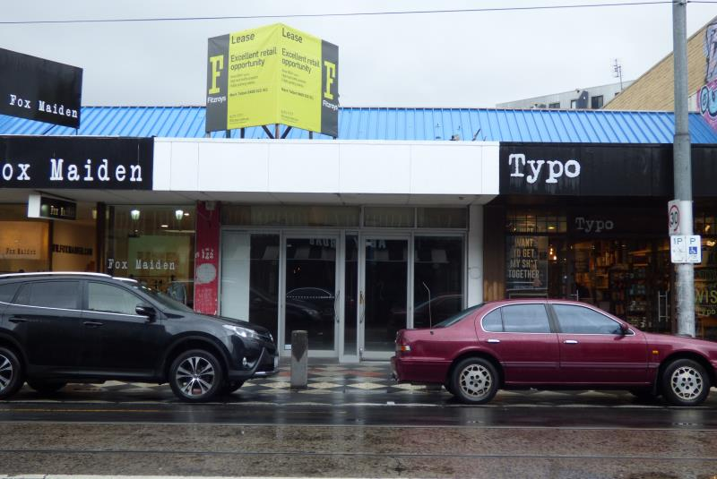 Shop 3/112 Acland Street ST KILDA VIC 3182