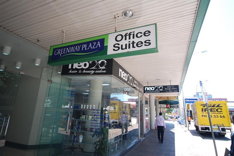 222 Church Street PARRAMATTA NSW 2150