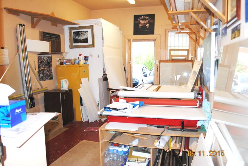 374 Pacific Highway CROWS NEST NSW 2065