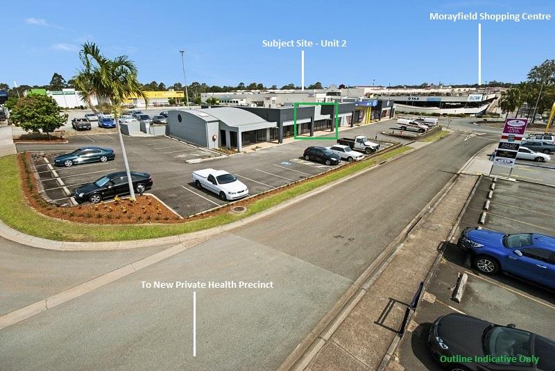 3/25 Leda Boulevard MORAYFIELD QLD 4506