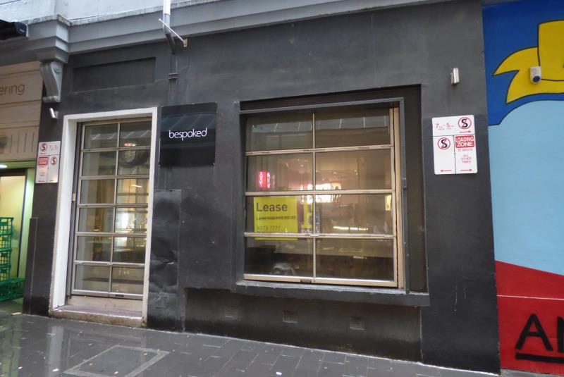 Shop 26/10 Equitable Place MELBOURNE VIC 3000