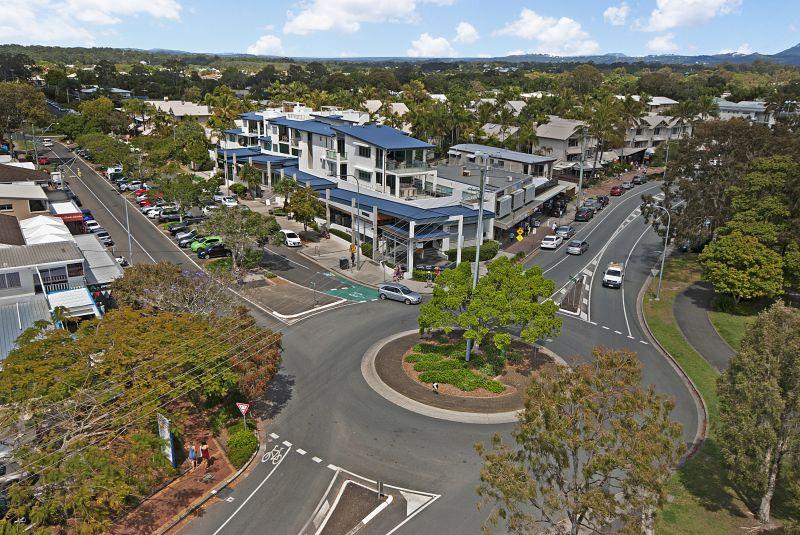 /Shops 5 & 8, 201 Gympie Terrace NOOSAVILLE QLD 4566