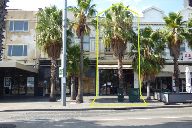 7, 9, 11-15 Fitzroy Street ST KILDA VIC 3182