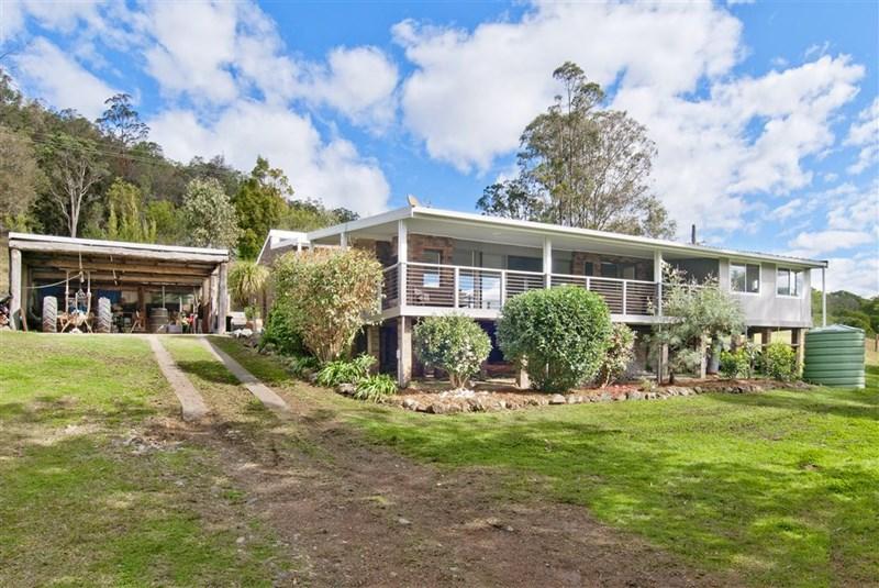 2203 Pappinbarra Road PAPPINBARRA NSW 2446