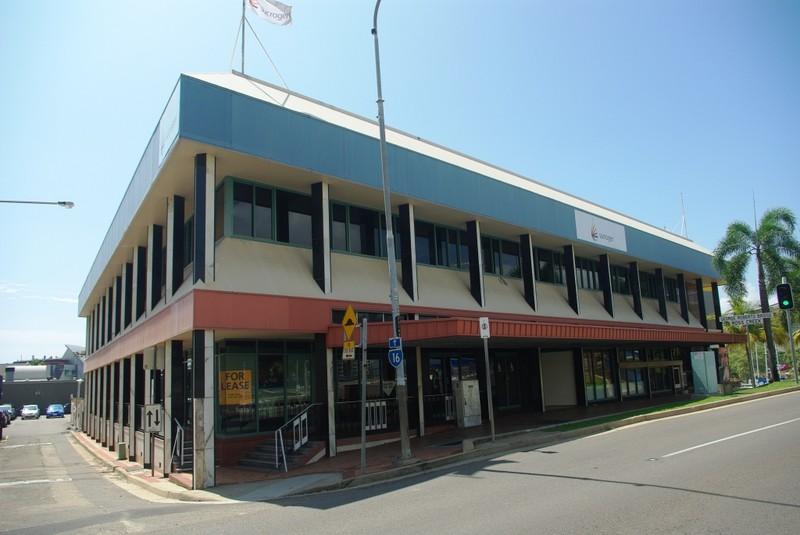 5- 21 Denham Street TOWNSVILLE CITY QLD 4810