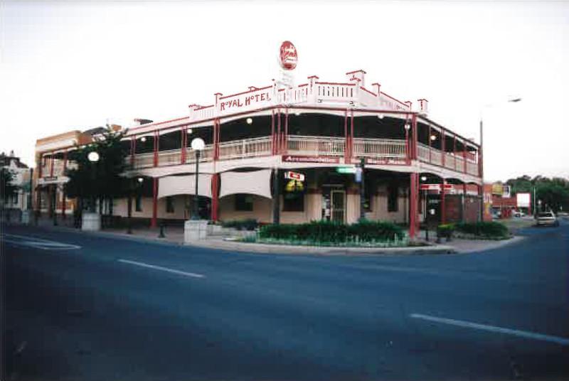 95 Sanger Street COROWA NSW 2646
