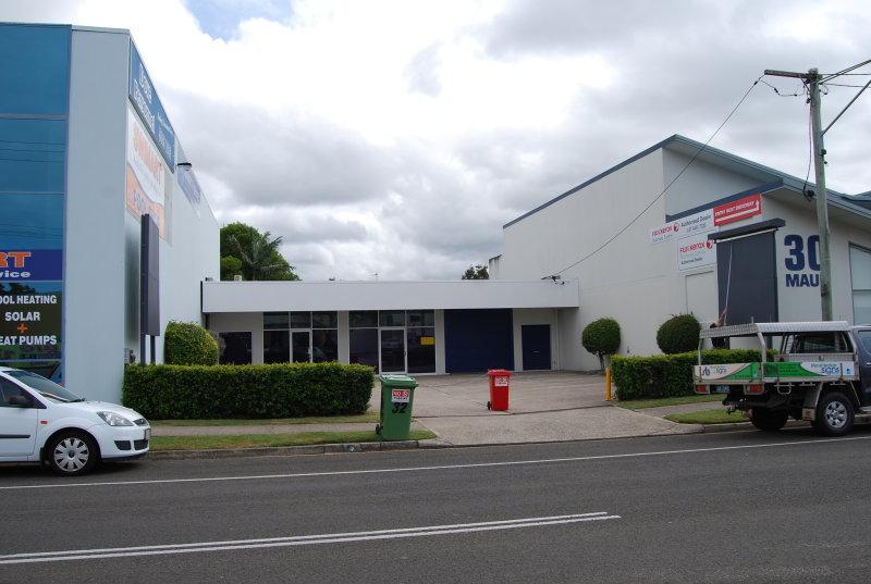 Shop 2, 32 Maud Street MAROOCHYDORE QLD 4558