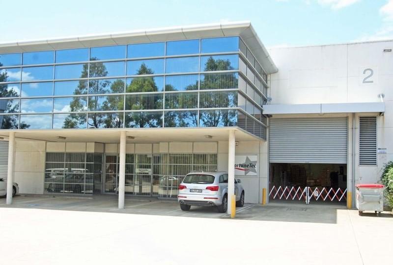 13 Millennium Court SILVERWATER NSW 2128