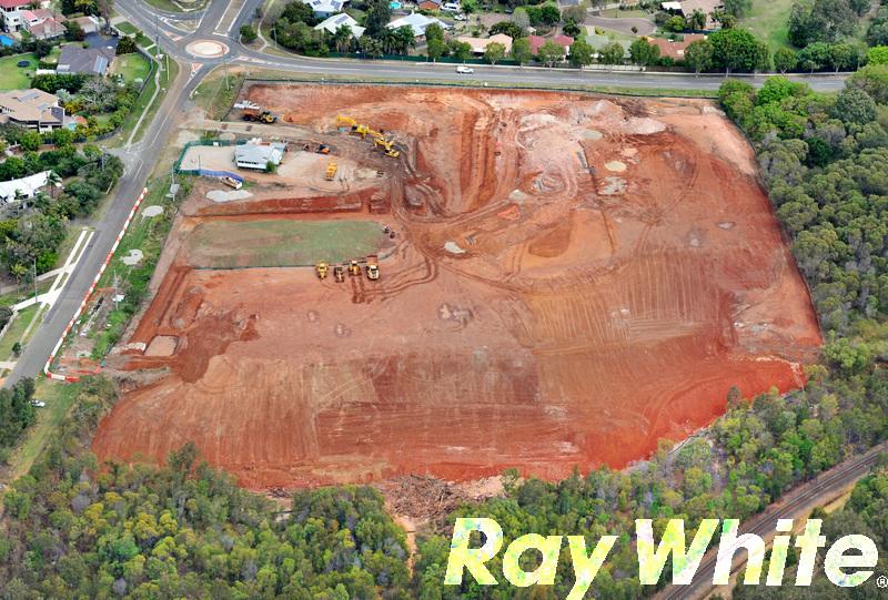 Lot 10/388 Wynnum Road North WYNNUM QLD 4178