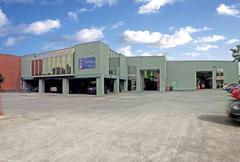 45 Holloway Drive BAYSWATER VIC 3153