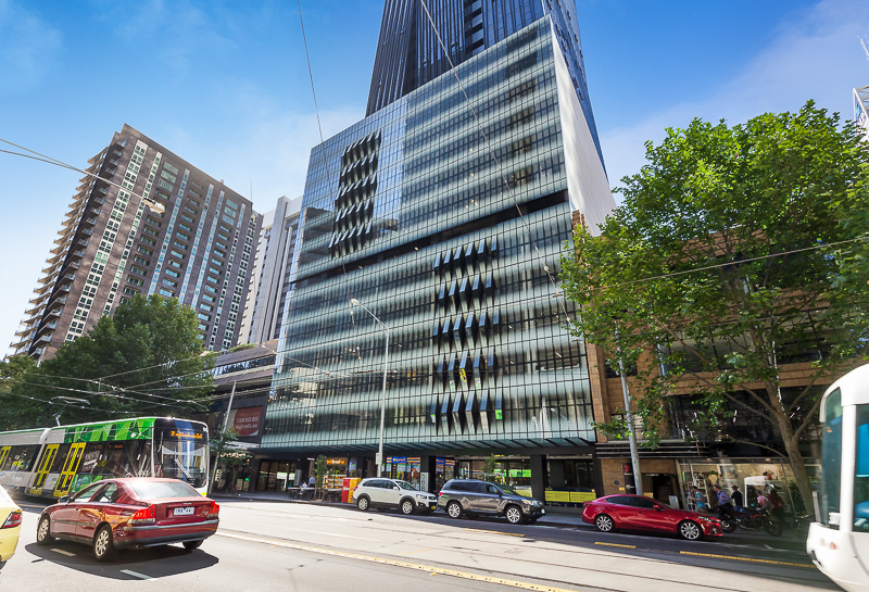 Level 4/580 Collins Street MELBOURNE VIC 3000