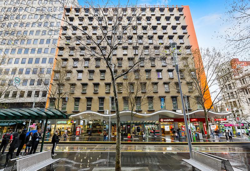 Level 1/255 Bourke Street MELBOURNE VIC 3000