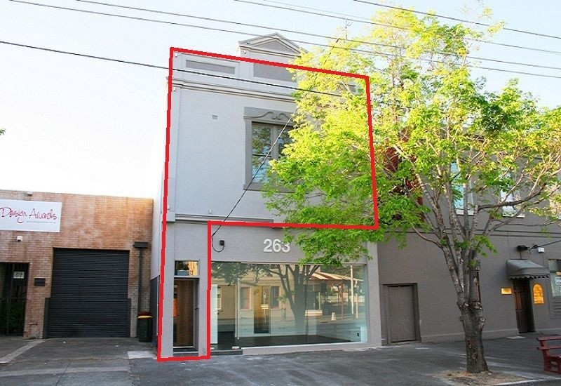 261 Park Street SOUTH MELBOURNE VIC 3205