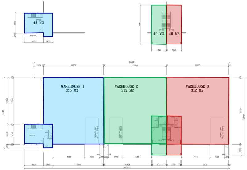 Unit 3/13 Corporate Terrace PAKENHAM VIC 3810