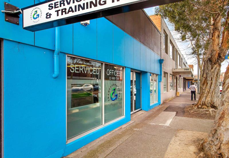 788-792 Hunter Street NEWCASTLE WEST NSW 2302