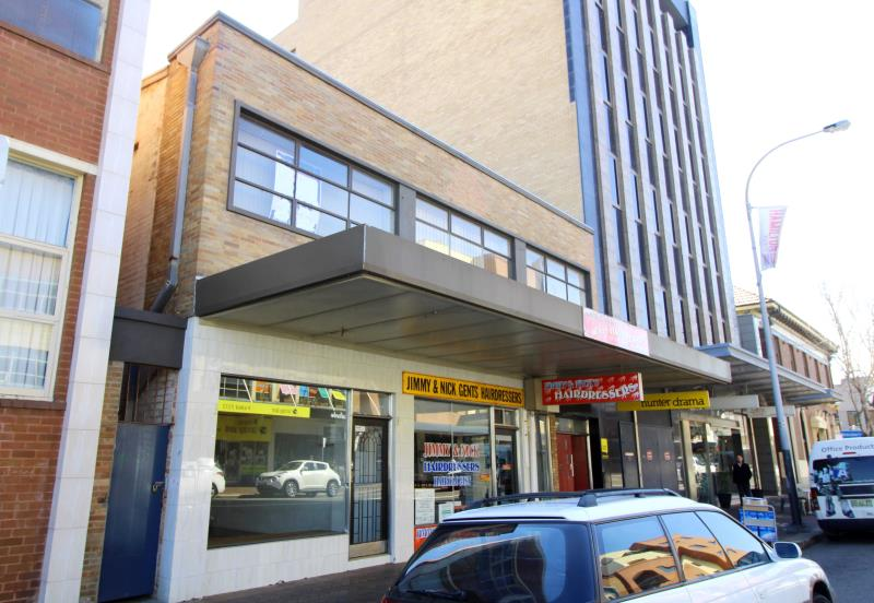 Level 1/148 Beaumont Street HAMILTON NSW 2303