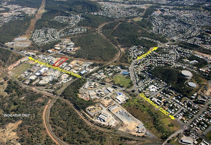 Stage 3, 30 Benaraby Road GLADSTONE QLD 4680