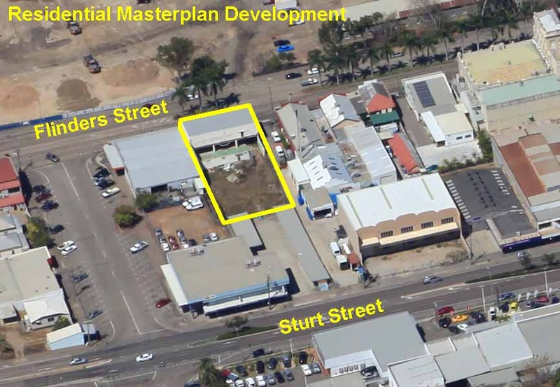 687 Flinders Street TOWNSVILLE CITY QLD 4810