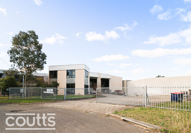 12 Sleigh Place WETHERILL PARK NSW 2164