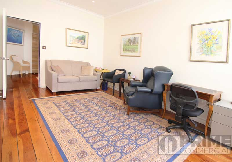 1a Berry Road ST LEONARDS NSW 2065