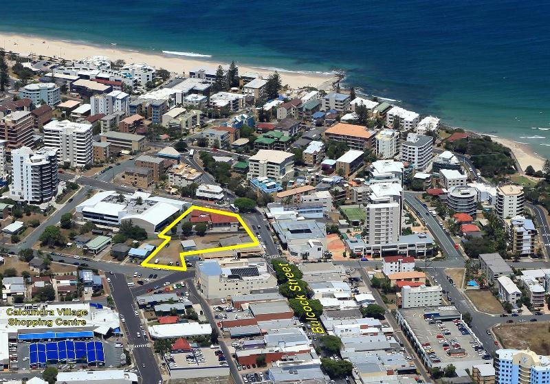 1 Bulcock Street CALOUNDRA QLD 4551
