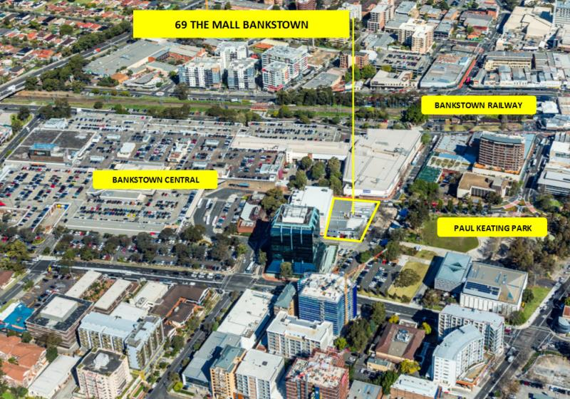 69 The Mall BANKSTOWN NSW 2200