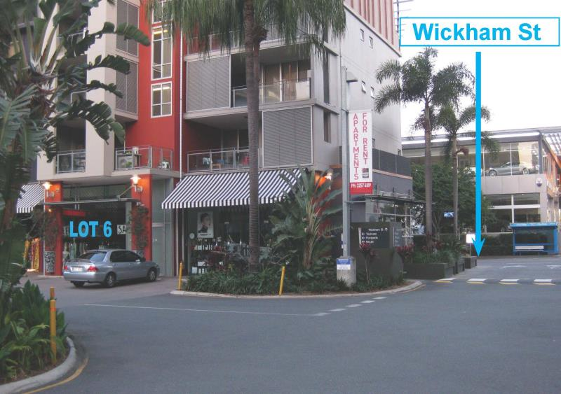 Lot  6/1000 Ann Street FORTITUDE VALLEY QLD 4006