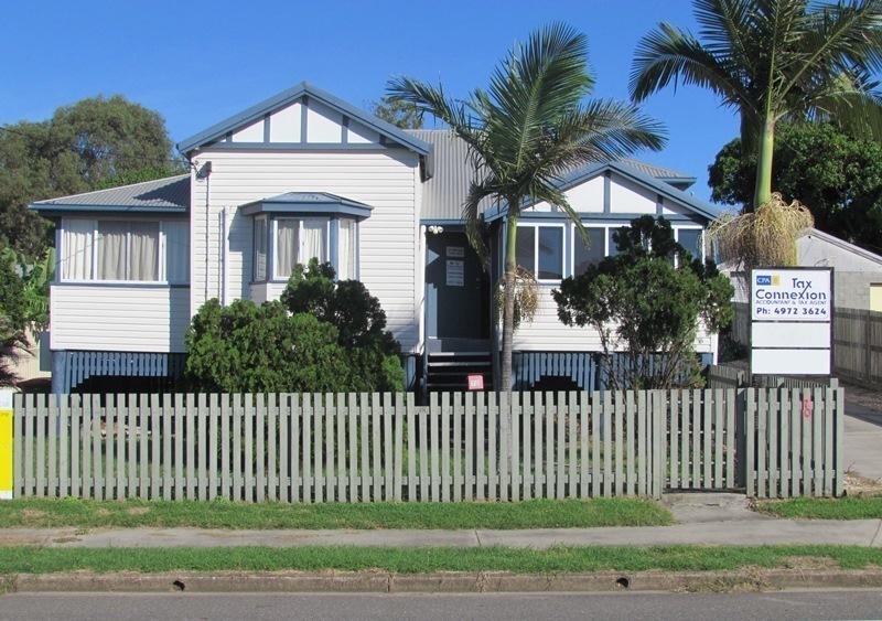 70 Lord Street GLADSTONE QLD 4680
