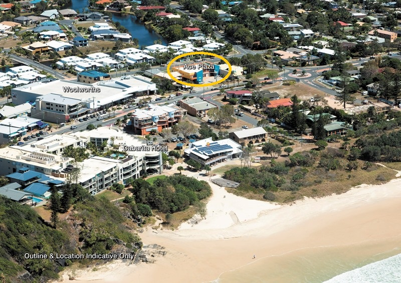 Lot 12, 31-33 Tweed Coast Road BOGANGAR NSW 2488