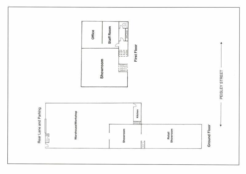 Shop  1/153-157 Peisley St ORANGE NSW 2800
