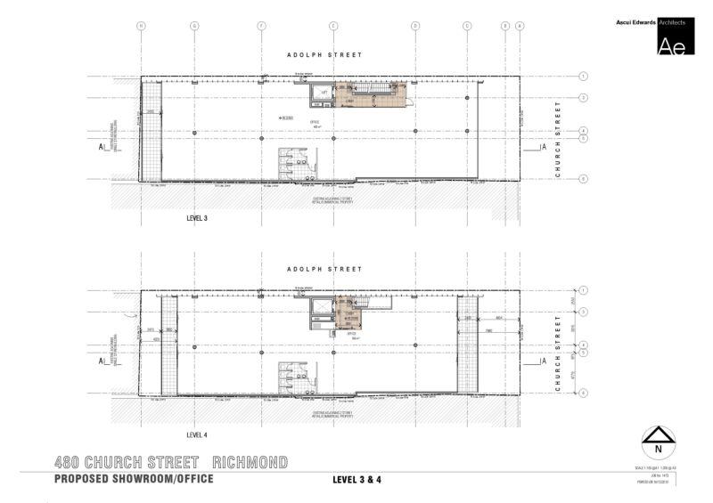 480 Church Street RICHMOND VIC 3121