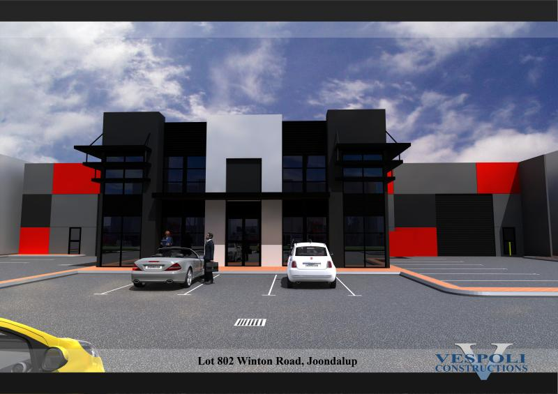 Lot 802/51 Winton Road JOONDALUP WA 6027