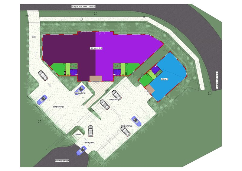192 Bayswater Rd CURRAJONG QLD 4812