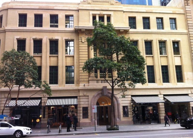 129 St Georges Terrace PERTH WA 6000