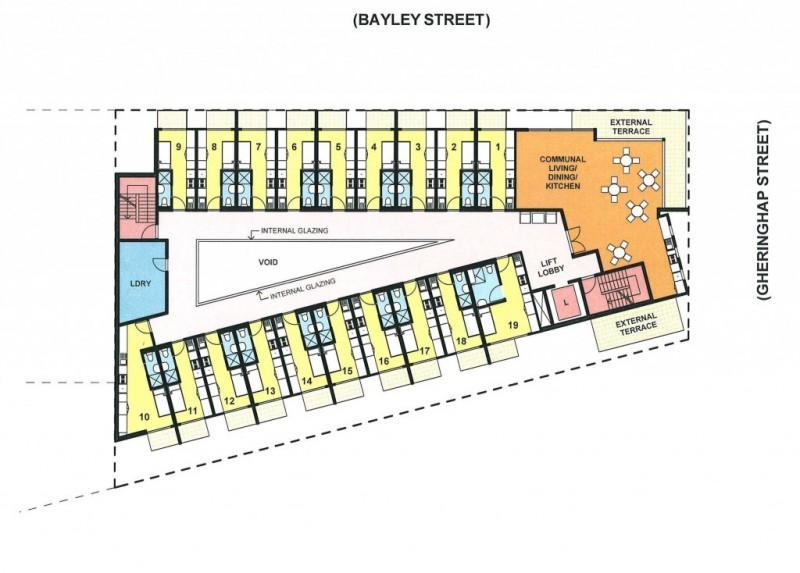 16-18 Bayley St & 20 Gheringhap Street GEELONG VIC 3220