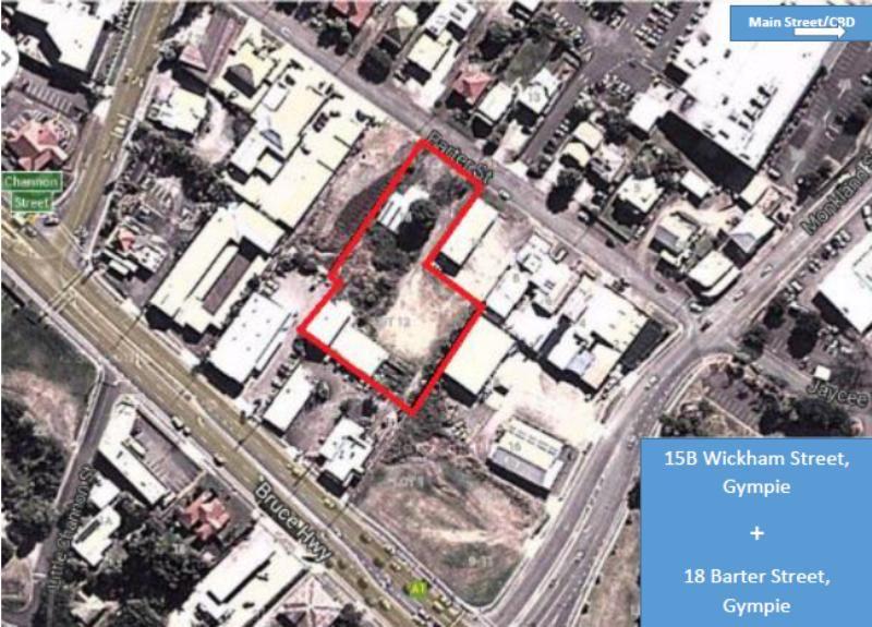 15b Wickham Street GYMPIE QLD 4570