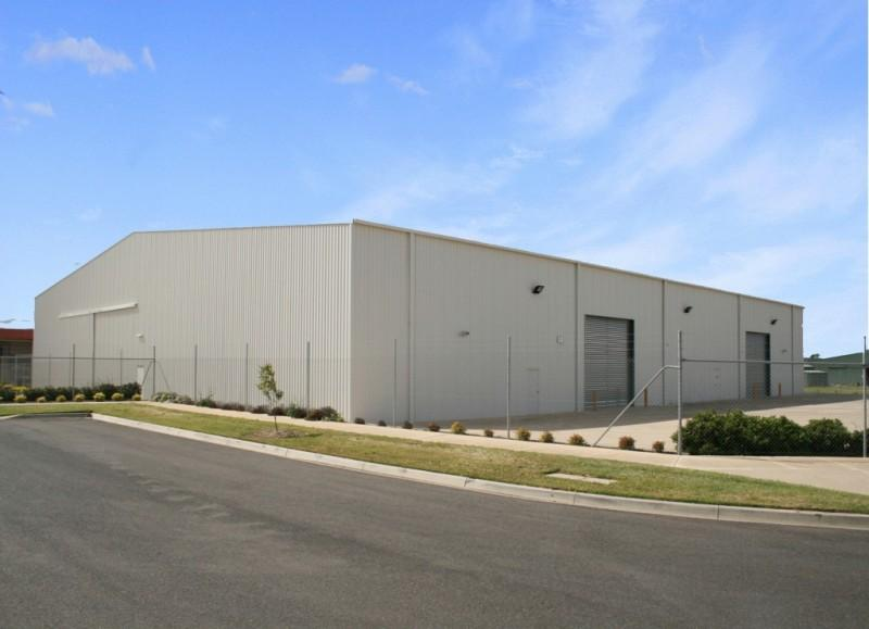 25-27 Industrial Place-;- Breakwater Place GEELONG VIC 3220