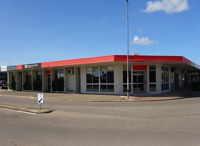21 Tavern Street KIRWAN QLD 4817