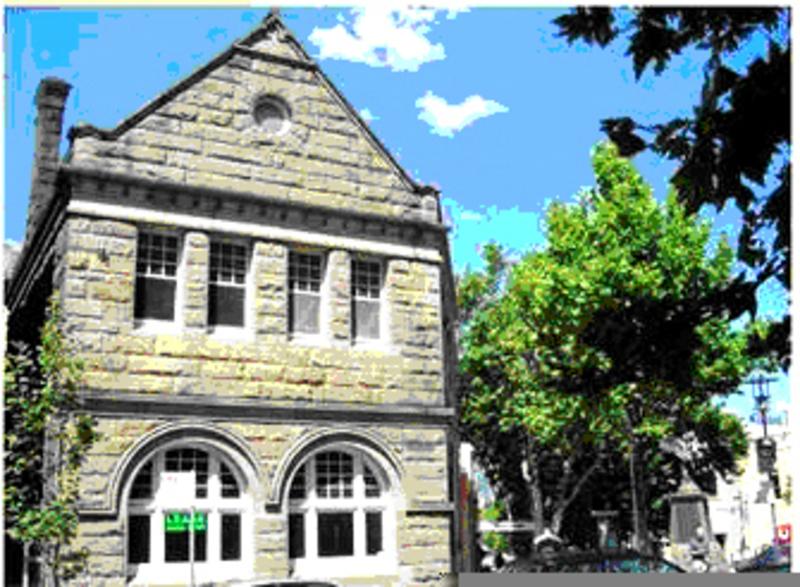 PYRMONT NSW 2009