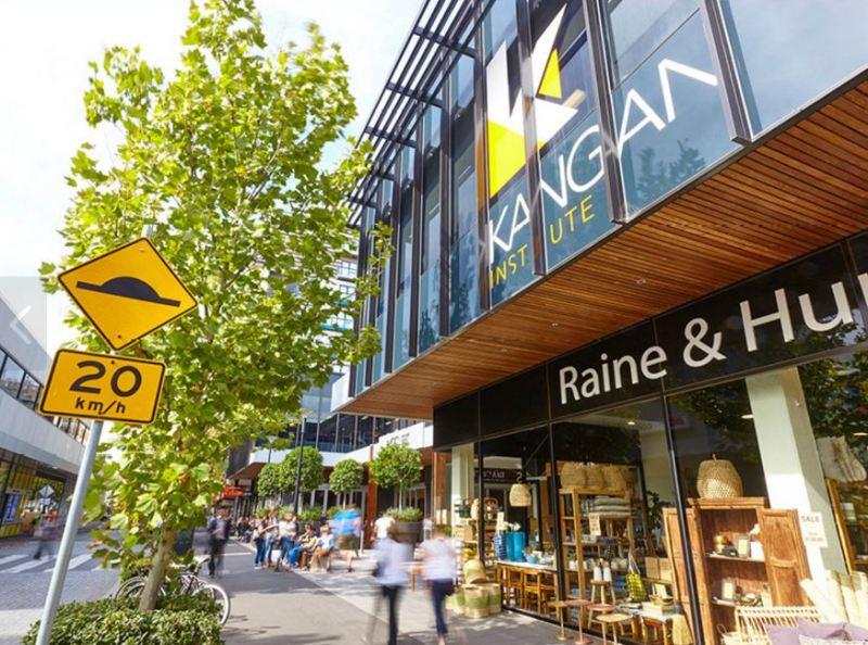 Shop 8/641 Mt Alexander Road MOONEE PONDS VIC 3039