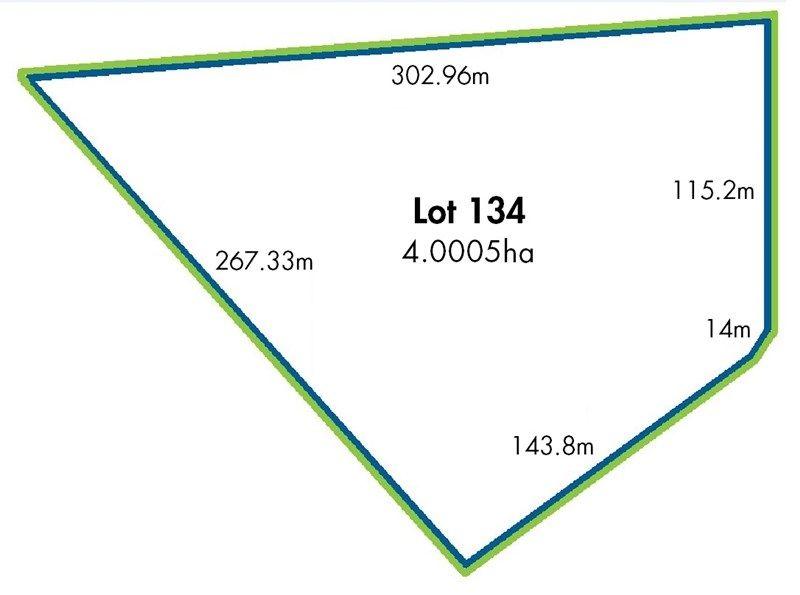 Lot 134 Rushleigh Road REINSCOURT WA 6280